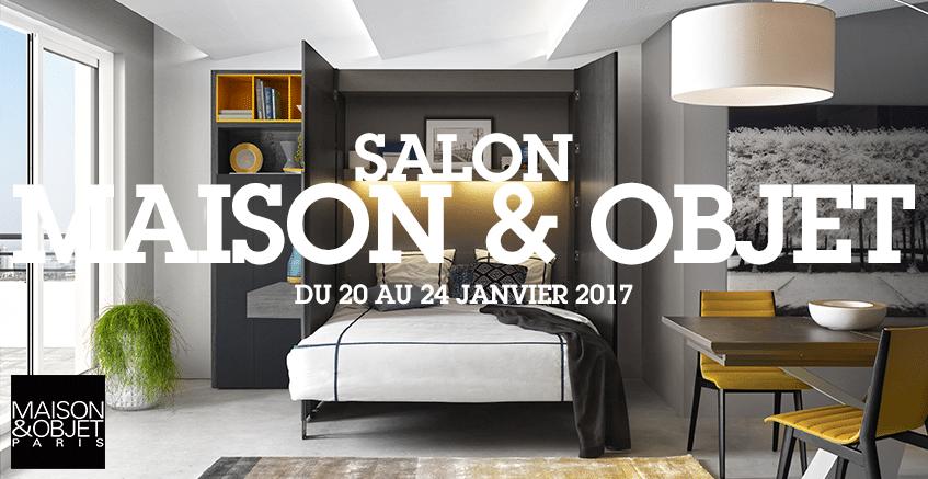 Salon Maison Objet Paris Villepinte Nicolas Sartor